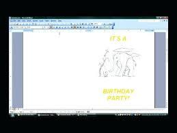 Software To Design Party Invitations Program Wedding Invitation A