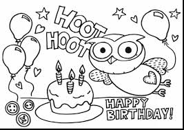 Moana Coloring Pages Free Elegant Birthday Presents Coloring Pages