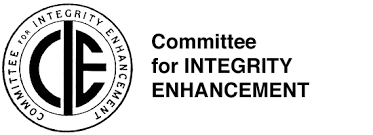 annual essay contest committee for integrity enhancement committee for integrity enhancement logo