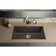 Blanco Cinder Sink U54