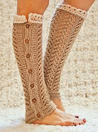 Leg Warmer Knitting Pattern Magnificent Legwarmer Knitting Patterns In The Loop Knitting