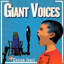 Giant Voices
