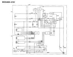 gentron 10 000 watt gas generator gg10020 electric start plug wiring diagram for 240v outlet 7000w blackmax