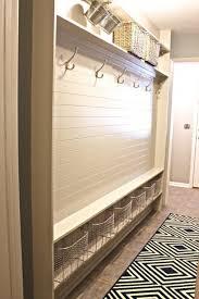 Beadboard Entryway Coat Rack Captivating Narrow Cabinets for Hallway with DIY Beadboard Coat Rack 95