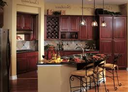 Decoupage Kitchen Cabinets Decorating Above Kitchen Cabinets Some Drawers By Nickel Cup