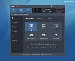 Record Desktop Windows 7 Free Screen Recorder Bandicam