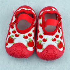 0-2 Years Old Brand Shoes For Baby Pure Mesh Breathable Red Newborn ...