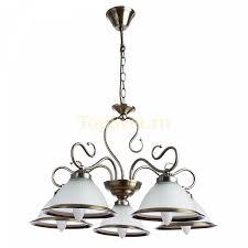 Подвесная <b>люстра Arte Lamp</b> Costanza <b>A6276LM</b>-<b>5AB</b> Италия ...