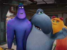 Monsters at Work review – Pixar spin ...