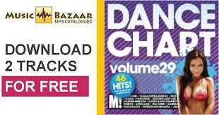 Dance Chart 29 Mp3 Buy Full Tracklist