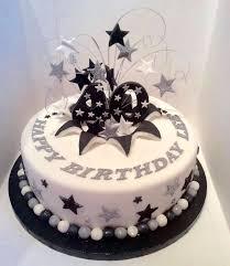 Mens 40th Birthday Cake Cake Topper Birthday Cakes For Men