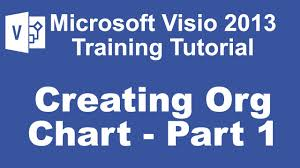 Microsoft Organization Chart Microsoft Visio 2013 Training Tutorial How To Create An Org Chart