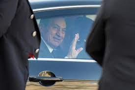 مليون دولار تم دفعه ثمنا لرأس حسني مبارك وهذا ما حدث قبل 26 عاما في مثل هذا  اليوم