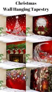 christmas wall tapestry from 13 christmas wallart walldecor on christmas wall art tapestry with christmas wall tapestry from 13 christmas wallart walldecor