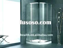 curved glass shower door showers curved sliding shower door curved sliding shower door rubber seal roller