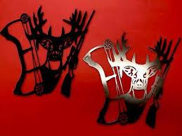 Signs - Deer Hunting