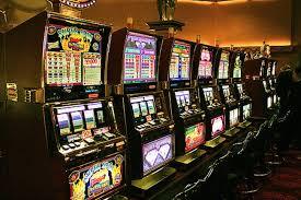 Игровые автоматы принцип работы