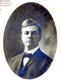 Fulton, Elmer Lincoln | The Encyclopedia of Oklahoma History and ...