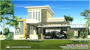 flat roof home designs kerala flat roof building design house plans home designs ideas architectures likable contemporary