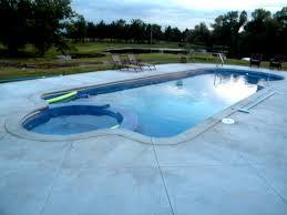 Above Ground Fiberglass Swimming Pools Aviblock Com