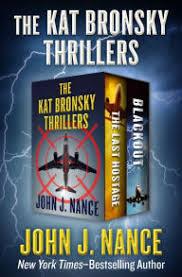 <b>John J</b>. <b>Nance</b> Books, eBooks, Audiobooks, Biography   Barnes ...