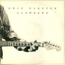 eric clapton slowhand colour