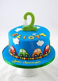 Car Birthday Cake The French Cake Company