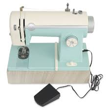 Arts And Crafts Sewing Machine