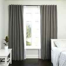 room darking twilight room darkening curtain double rod room darkening ds