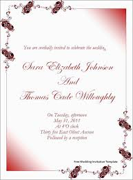 Microsoft Office Wedding Invitation Template Cool Invitation Templates For Word 2010 Picture Mericahotel