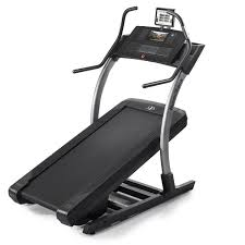 <b>Беговая дорожка NordicTrack Incline</b> Trainer X11i NETL21718 ...