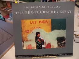 william albert allard the photographic essay american  william albert allard the photographic essay american photographer master series erla zwingle