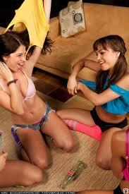 Amanda Leggett from Playboy Wearing Bikini Image Gallery 69744