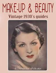 1930s makeup guides