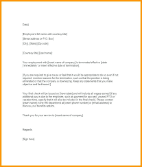 Sample Layoff Letter Lay Off Document Templates Employee Pack The Legal Stop