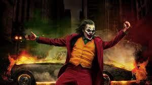 Ultra Hd Joker Wallpaper Android Hd