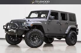 jeep rubicon white lifted. starwood motors 2017 jeep wrangler unlimited 4x4 lift liner winch automatic hardtop image 4 rubicon white lifted