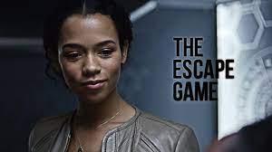 ESCAPE ROOM 2 Trailer (2020) - Taylor ...