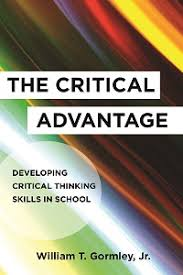critical thinking  an extended definition   Harvard