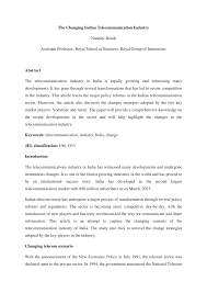 essay on telecommunication capitalization rules for essay titles