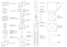 floor plan symbols stairs. Design Elements Building Ore Find More In Cafe And Restaurant Beautiful Elevator Floor Plan Symbol Symbols Stairs