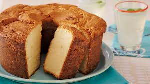 Two Step Pound Cake Recipe Bettycrockercom
