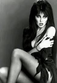 Elvira Peterson Cassandra