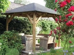 outdoor garden structures garden paas wooden wooden garden gazebos garden structures gazebo direct outdoor