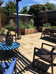 moroccan garden furniture. This Fun Garden Design Project Called For A Contemporary Fell With Inspiration From The Home Owners Love Of Moroccan Culture And Color. Furniture Y