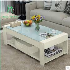 glass table for living room. aliexpress.com : buy special packages mailed contracted and contemporary tea table of toughened glass creative rural small family sitting r from for living room d