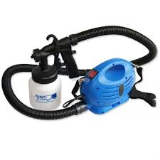 paint zoom pro electric paint sprayer portable paint with 3 way spray