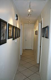 hallway track lighting. Track Lighting In A Hallway Similar To Ours R