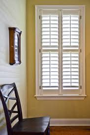 custom wooden shutters and faux wood shutters from the louver are made of the highest quality materials to provide your home with long lasting