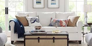 Pottery Barn Living Room Designs Custom Design Inspiration